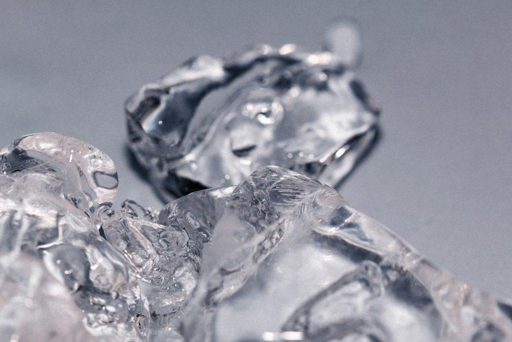 dostava leda