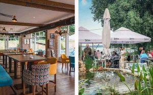 Restoran Miris Dunava - mesto sjajnih ukusa